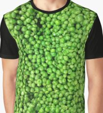 Peas Graphic T-Shirt