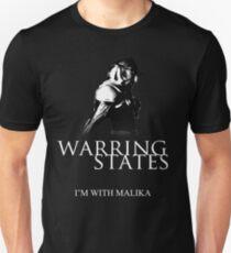 Warring States - Malika T-Shirt