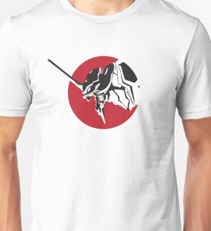 Eva scream Unisex T-Shirt