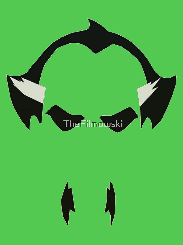 Ra's Al Ghul by TheFilmowski