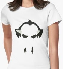 Ra's Al Ghul Womens Fitted T-Shirt