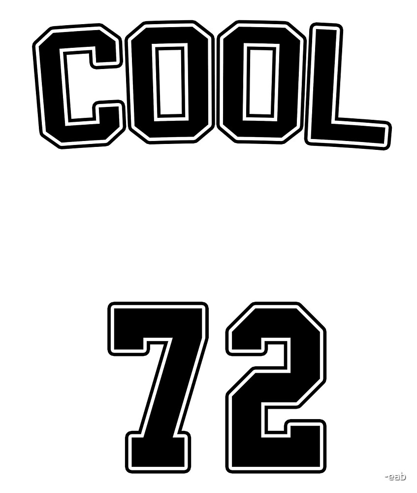 Cool 72 by -eab