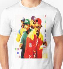 Feenin' For Color Me Dope  Unisex T-Shirt
