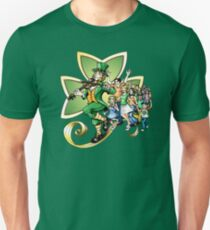Paddy Was a Pied Piper Unisex T-Shirt