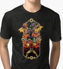 Epic Super Metroid Tri-blend T-Shirt
