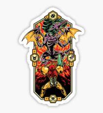 Epic Super Metroid Sticker