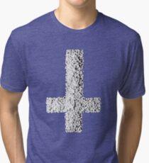 Anticross 2.0 Tri-blend T-Shirt