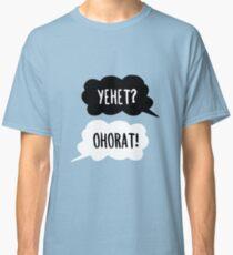Yehet? Ohorat! - Sehun EXO (EXO-K) Classic T-Shirt
