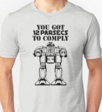 R2D209 Unisex T-Shirt