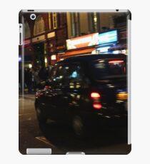 London's Glittering West End iPad Case/Skin