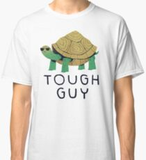 tough guy Classic T-Shirt