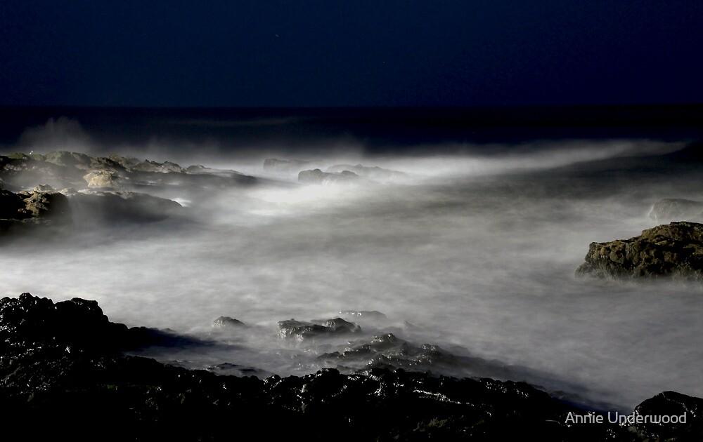Just Before Dawn by Annie Underwood