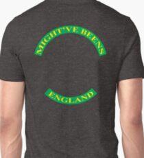 Old Golfers Unisex T-Shirt