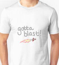 Gotta Blast!! T-Shirt