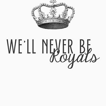 Royals by spellbending