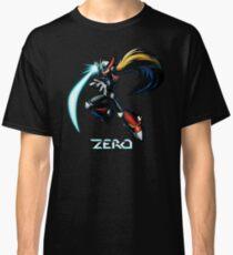 Zero- Maverick Hunter Classic T-Shirt