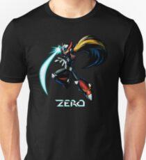 Zero- Maverick Hunter Unisex T-Shirt