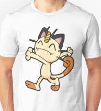 Meowth so fresh Unisex T-Shirt