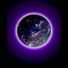 Orbit, XJ-137  by Morgan Ralston