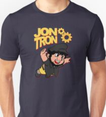 Jontron T-Shirts | Redbubble