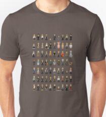26 Years Of Bruce Unisex T-Shirt