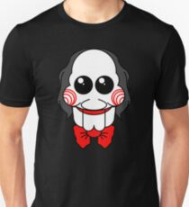 Let's play a game, yay! Unisex T-Shirt