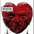 Twisted Hearts #6 by Derek Stewart