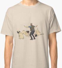 Jura Pugs Classic T-Shirt