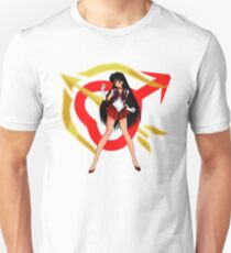Sailor Mars Sailor Scout T-Shirt