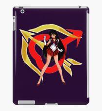 Sailor Mars Sailor Scout iPad Case/Skin