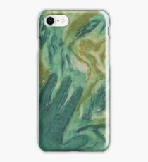 Magic at your finger tips iPhone Case/Skin