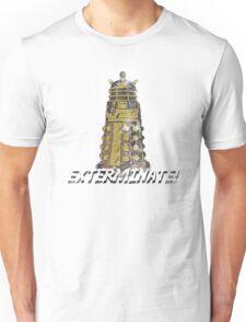 vintage dalek  Unisex T-Shirt