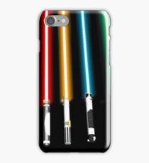 Lightsaber iPhone Case/Skin