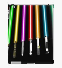 Lightsaber iPad Case/Skin