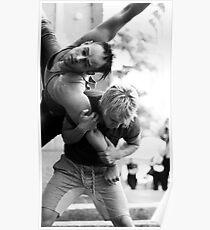 Bovim Ballet Poster