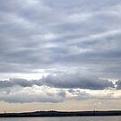 Moody Sky by Anivad - Davina Nicholas