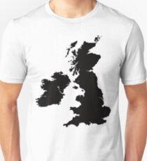 An American Werewolf Unisex T-Shirt