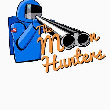 Hunt Harder by DMCanham