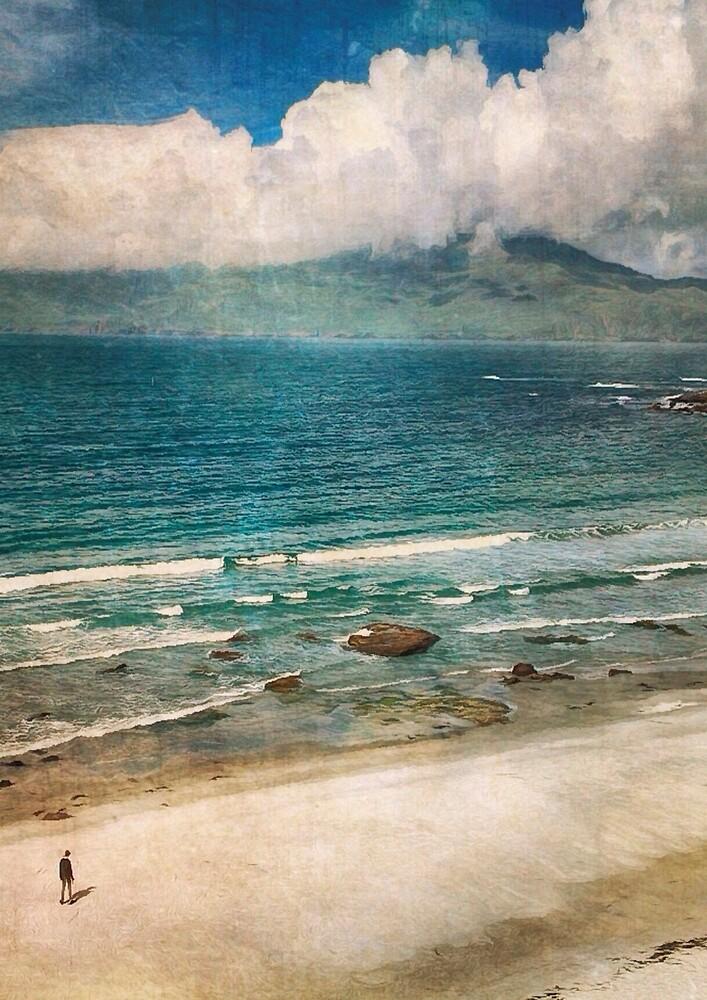 Hebrides by Sarah Jarrett