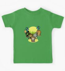 Once Upon A Time: Oz Kids Clothes