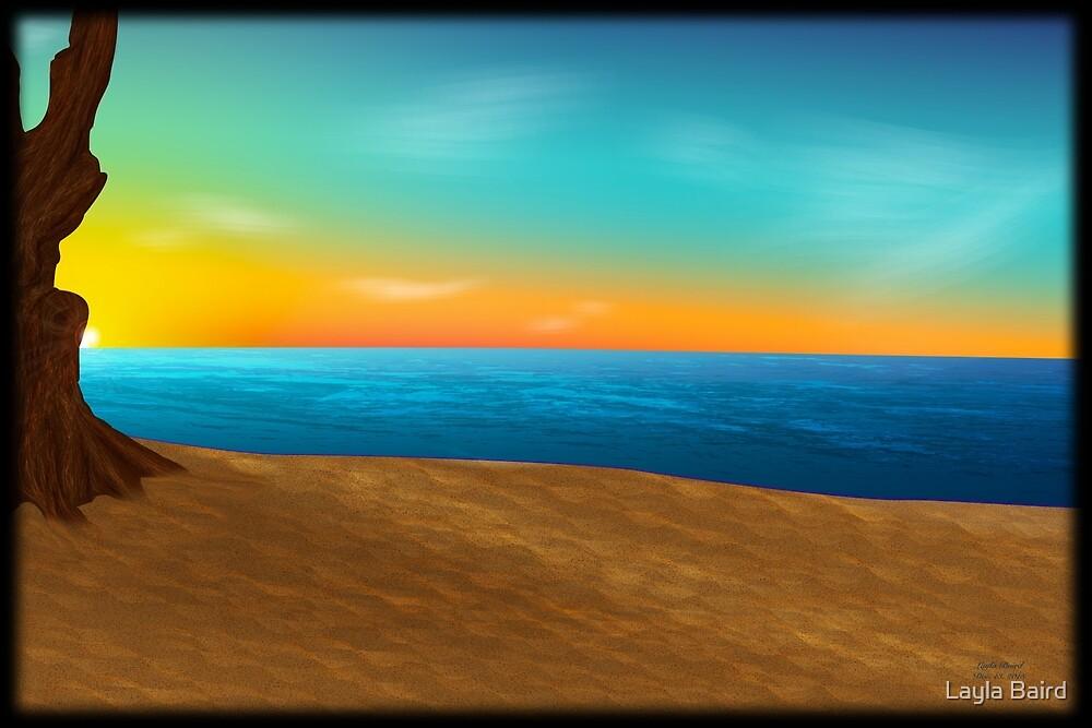 On the Coast by Layla Baird