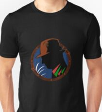 Fred Tracy Unisex T-Shirt