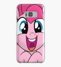 Pinkie Pie Phone Case Samsung Galaxy Case/Skin