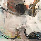 Limbo by Alan Taylor Jeffries