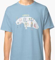 HeadQuarters Classic T-Shirt