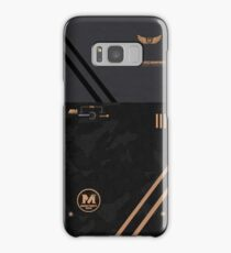 Elite Build Case Samsung Galaxy Case/Skin