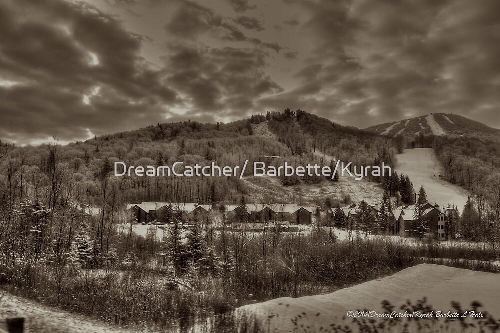 Antique Killington by DreamCatcher/ Kyrah