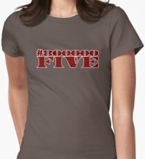 Maroon 5 - Original Womens Fitted T-Shirt