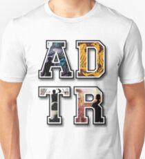 A D T R Unisex T-Shirt