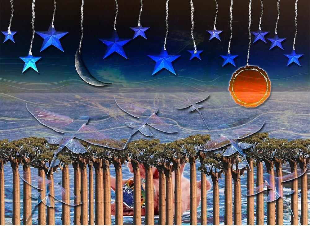 Surrealism by SRucker
